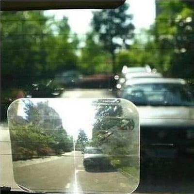 Hatchback Car Reversing Assistance Film Vehicle Rear Windshield Wide Angle Vision Parking Backup Fresnel Lens Sticker