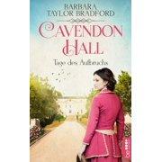 Cavendon Hall - Tage des Aufbruchs - eBook
