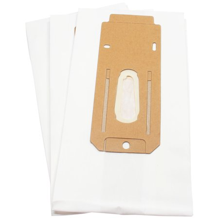 6 Replacement Oreck U7070ECS Forever Series Gold Vacuum Bags - Compatible Oreck CCPK8DW, Type CC Vacuum Bags (2-Pack, 3 Bags Per Pack) - image 3 of 4