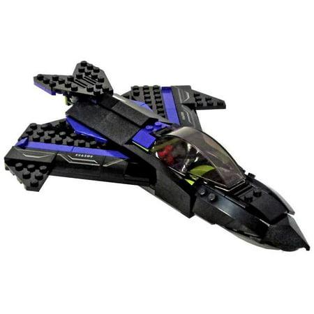 Marvel Captain America: Civil War Black Panther Jet Set LEGO