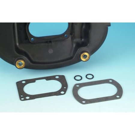 James Gasket 29368-99-K Gasket Kit with Air Cleaner Backplate
