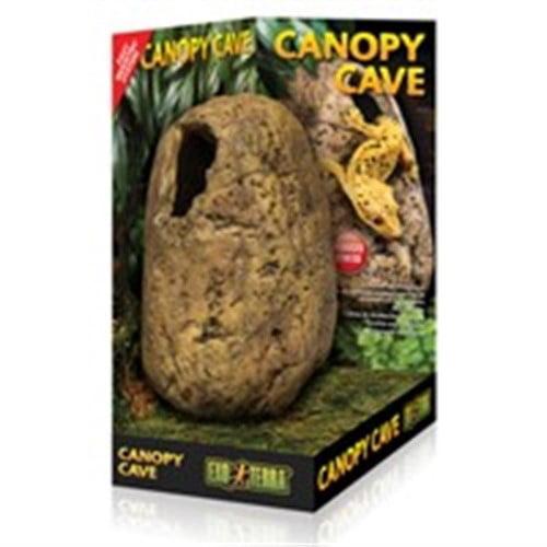 Exo Terra Reptile Terrarium Canopy Cave
