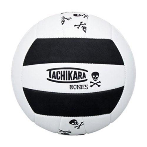 Tachikara SofTec Bones Volleyball