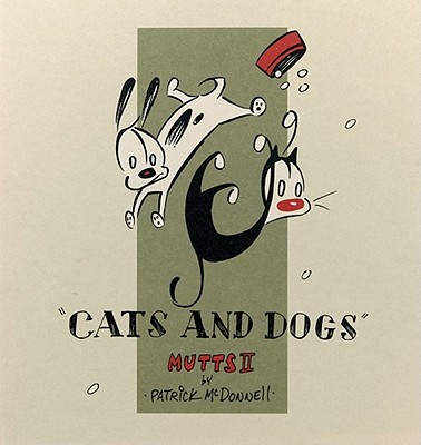 Cats and Dogs : Mutts II