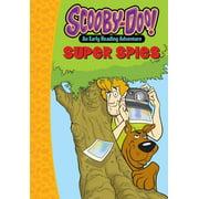 Scooby-Doo in Super Spies