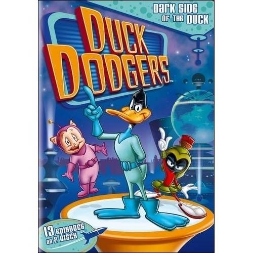 Duck Dodgers: The Dark Side Of The Duck - Season One