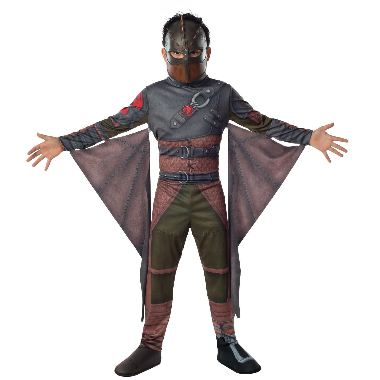 How to train your dragon 2 hiccup costume child small ccuart Gallery