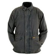 Outback Trading Jacket Mens Ranchers Vintage Effect Cotton 2802