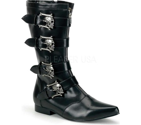 Men's Demonia Brogue 107 Economical, stylish, and eye-catching shoes