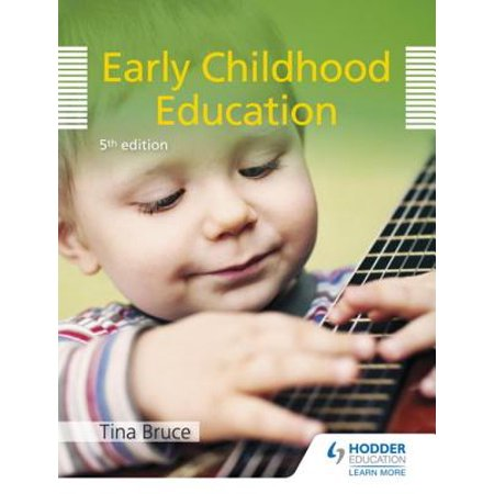 Early Childhood Education 5th Edition - eBook (Foundations Of Early Childhood Education 5th Edition)