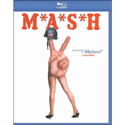 M*A*S*H (Blu-ray) (Widescreen)