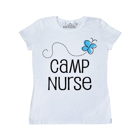 Camp Nurse Gift Idea Women's T-Shirt](Aloha Costume Ideas)