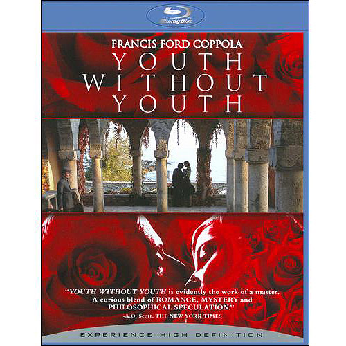 Youth Without Youth (Blu-ray) (Widescreen)