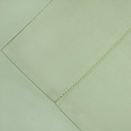 Pointehaven 600 Thread Count Supima Cotton Sheet Set