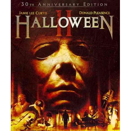Halloween II (Blu-ray) - Film Halloween 2 Trailer