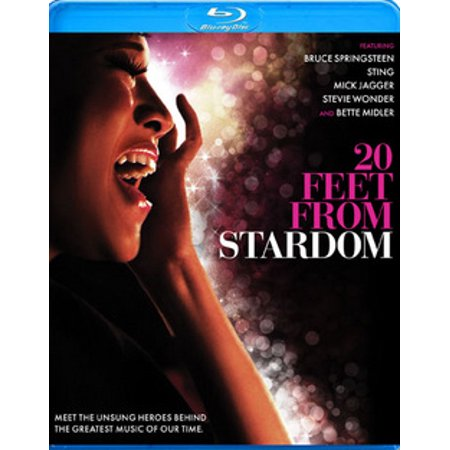 Twenty Feet From Stardom (Blu-ray) for $<!---->