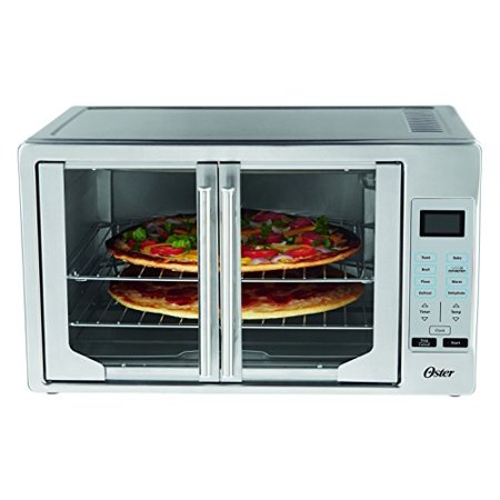 Oster Tssttvfddg Digital French Door Oven Stainless
