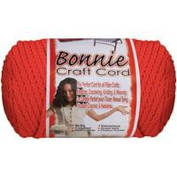 Bonnie Macrame Craft Cord, 4mm x 100yd