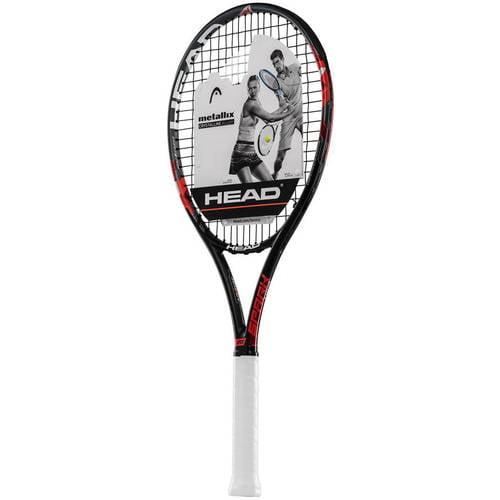 HEAD MX Spark Tour Adult Tennis Racquet, Prestrung by