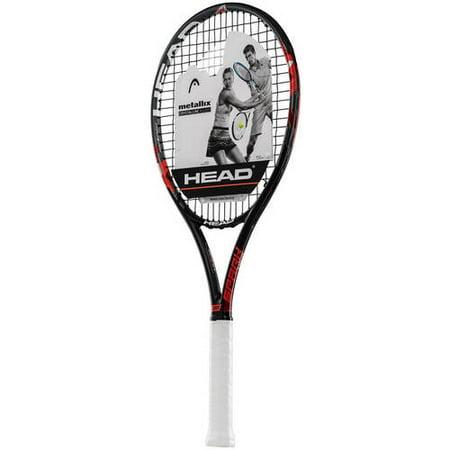 HEAD MX Spark Tour Adult Tennis Racquet, (Adidas Barricade Iii Tour 3 Tennis Racquet Bag)