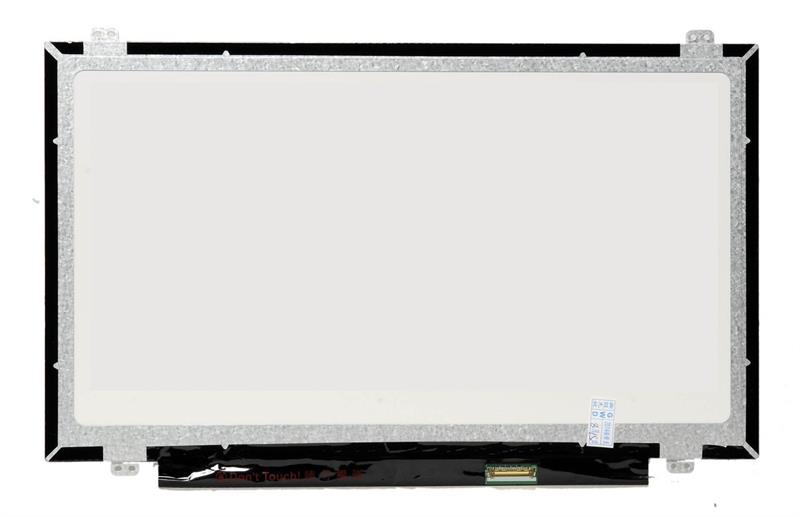 Dell PN 17WNW LCD screen for Dell Alienware 14 R1 Latitude E7440 Glossy HD