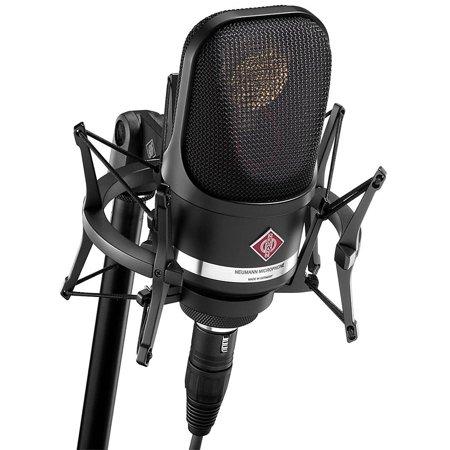 Neumann TLM 107 Condenser Microphone Black