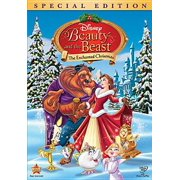 Beauty And The Beast: The Enchanted Christmas (Special Edition) (Widescreen)