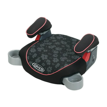 Graco Backless TurboBooster Car Seat, Tansy (Best Backless Booster Seat)
