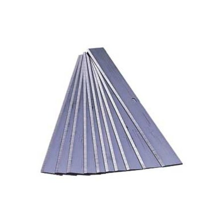 - Unger Heavy Duty Floor Scraper Replacement Blades - 8-Inch, 8