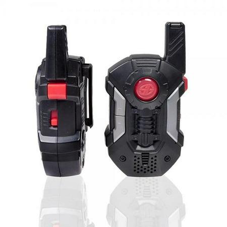 Spy Gear Safe (Spy Gear - Ultra Range Walkie Talkies)