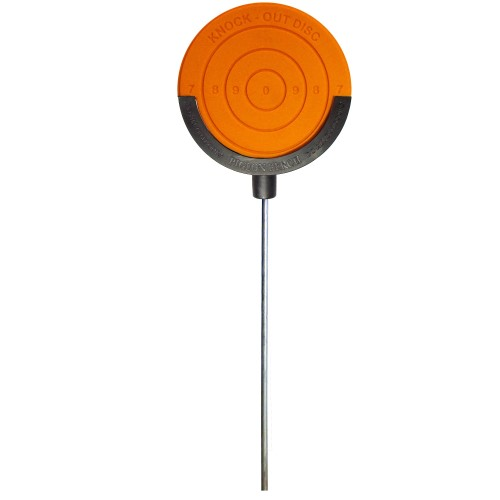 Do All Outdoors Pigeon Perch with Knock Out Discs PP4K0D
