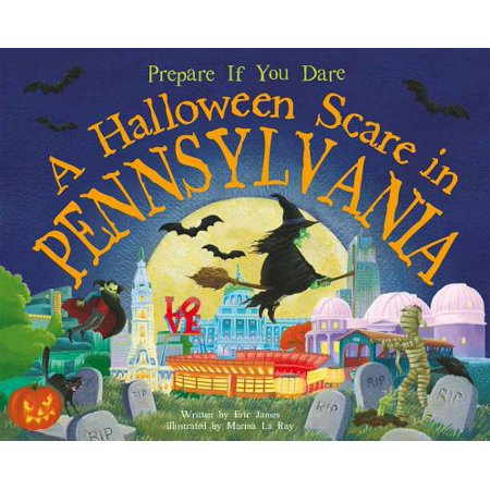 Halloween Scare in Pennsylvania, A for $<!---->