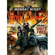 WWE: Monday Night War Vol. 1 - Shots Fired (DVD)