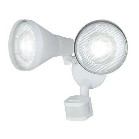 Vaxcel Lighting T0175 Gamma 2 Light Motion Sensor Photocell Outdoor Flood Lig