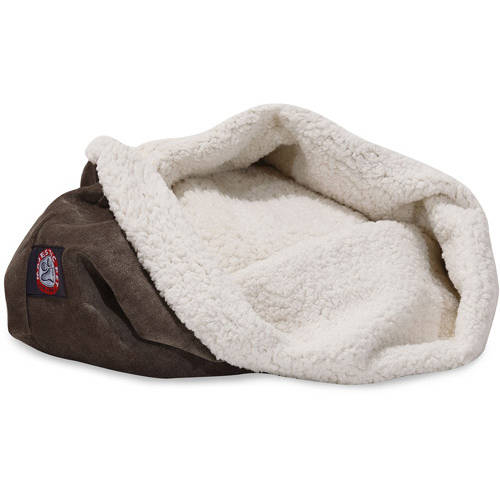 "Majestic Pet 17"" Villa Burrow Bed"