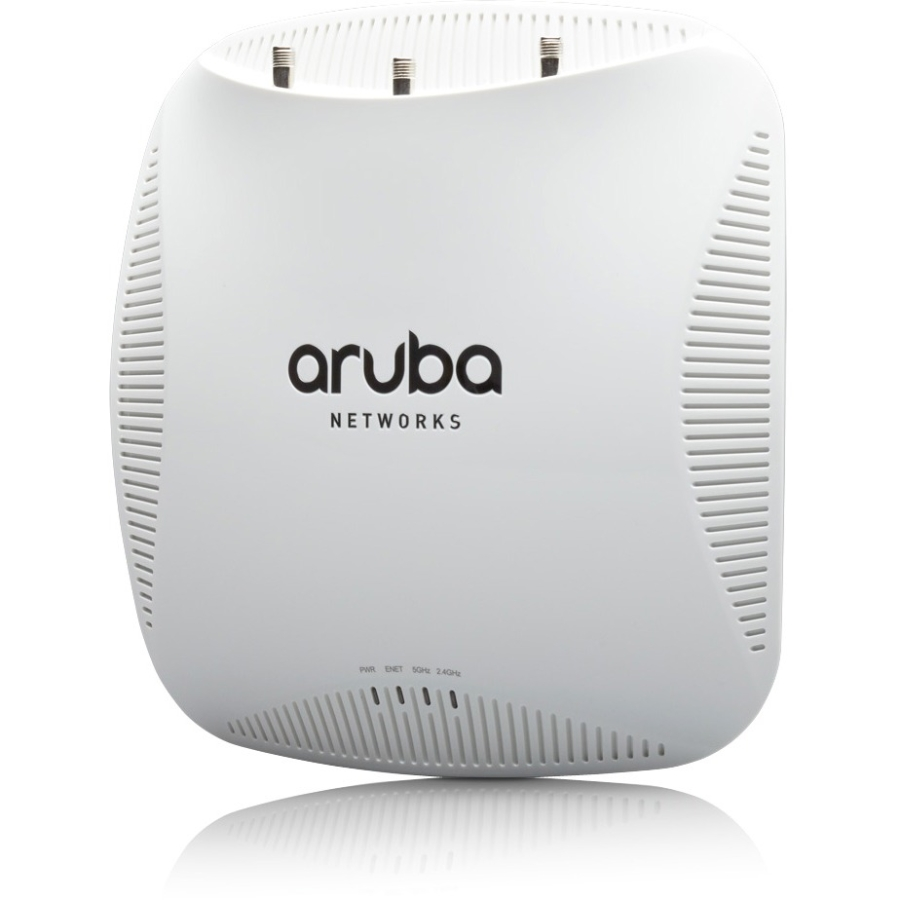 Aruba Networks Ap-214 Ieee 802.11ac 1.27 Gbps Wireless Access Point Ism Band Unii Band 3 X Antenna[s] 1 X... by Aruba Networks