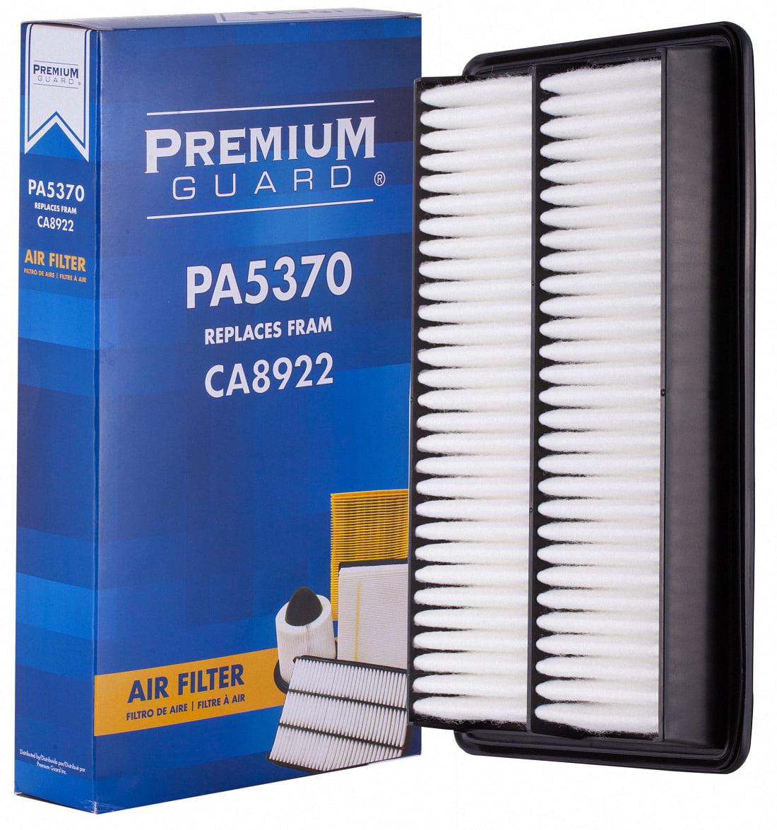 Premium Guard PC5480 Cabin Air Filter