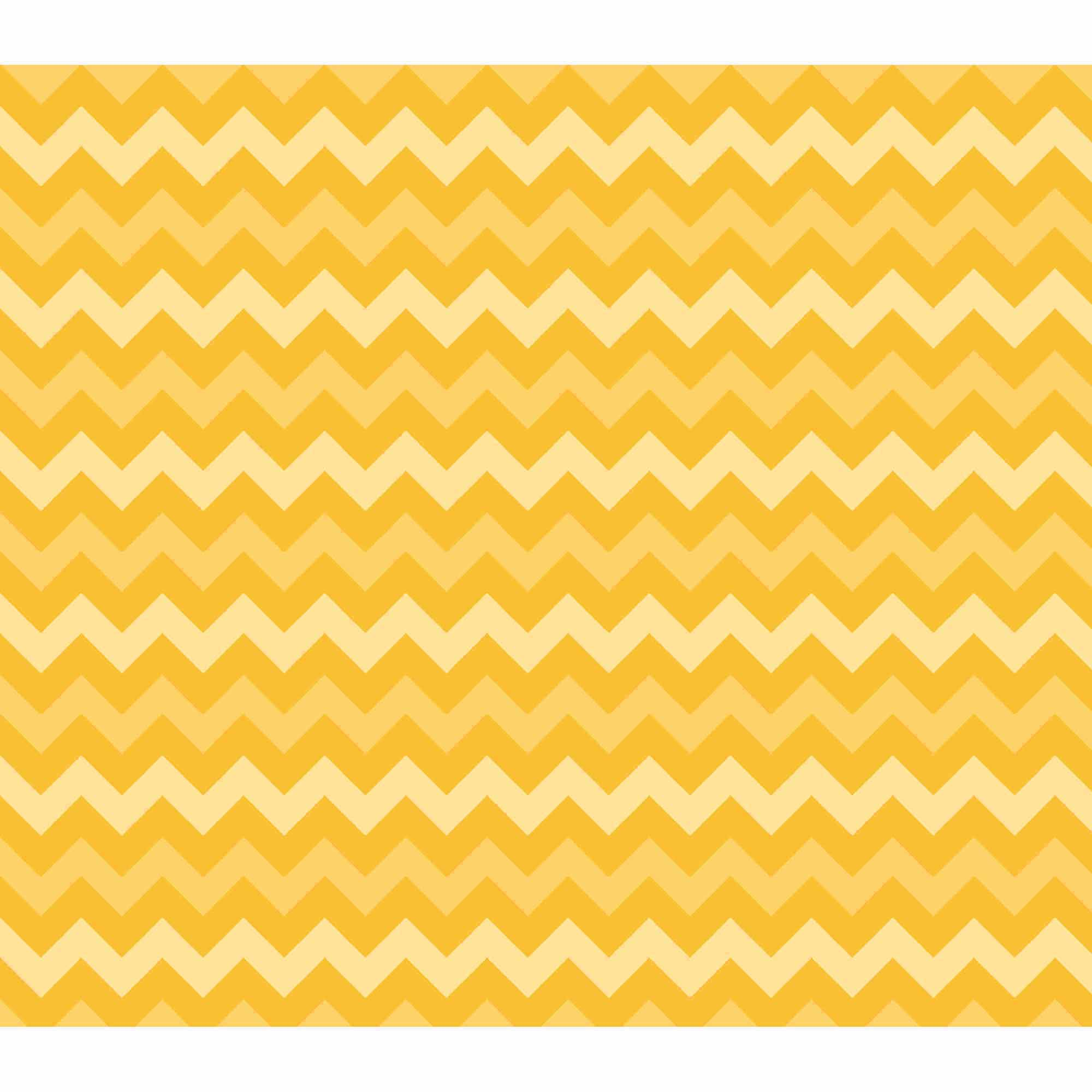 Springs Creative Cotton Blenders Tonal Chevron, Golden Yellow, Fabric by the Yard
