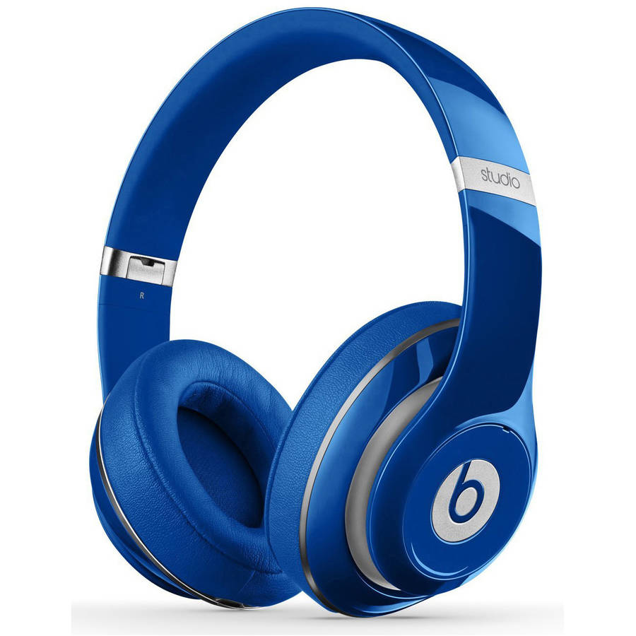 Beats by Dr. Dre Studio Over-Ear Headphones - Assorted Colors
