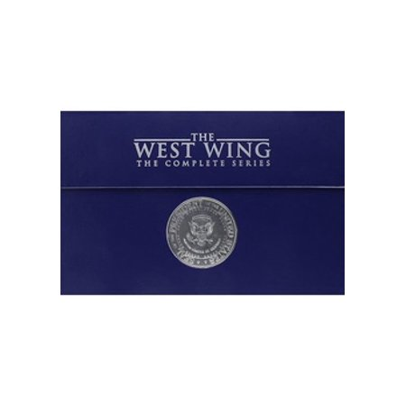 The West Wing: The Complete Series -