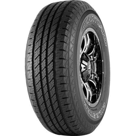 P15 Single (Milestar Grantland HT P235/75R15 Tire)