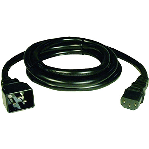 Tripp Lite P032-007 7ft Standard Power Cord