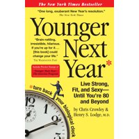 Younger Next Year - Paperback
