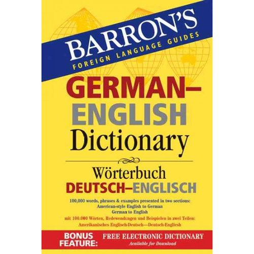 dictionary englisch deutsch