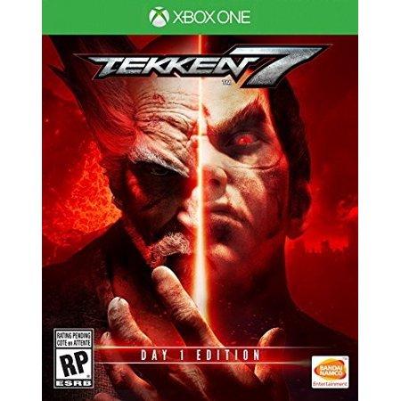 Tekken 7, Bandai/Namco, Xbox One, 722674220422 Bandai