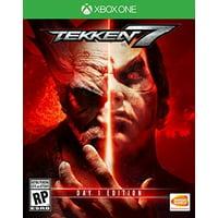 Tekken 7, Bandai/Namco, Xbox One, 722674220422 Bandai Namco