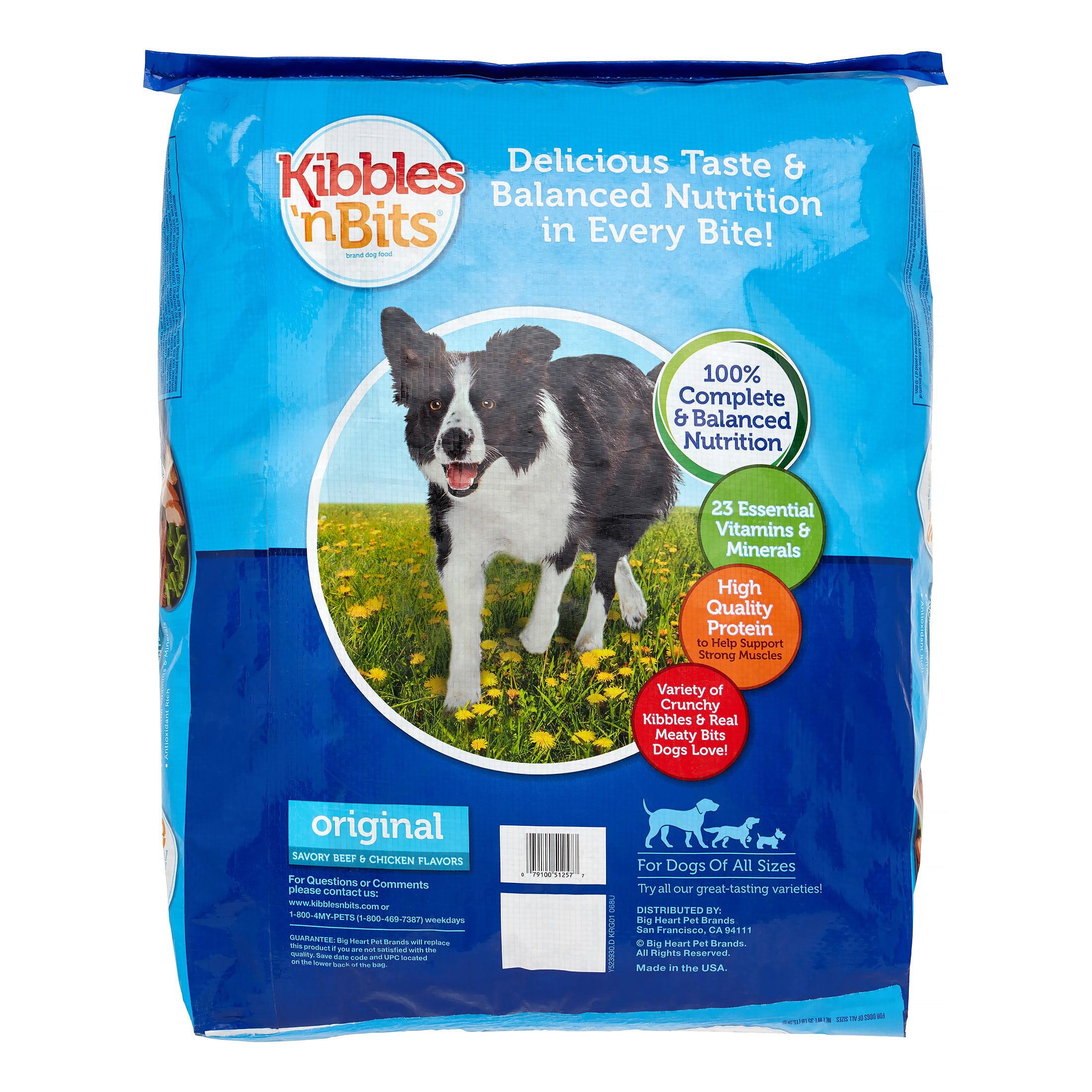 Petco Low Sodium Dog Food