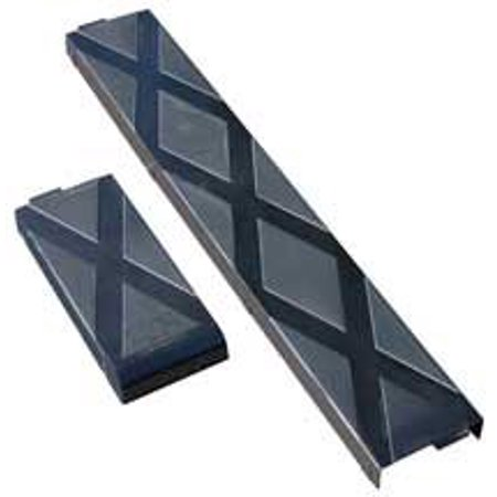 Modular Marine - Tie Down Engineering Modular Bunk Glide Ons, Black