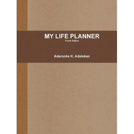 My Life Planner ()