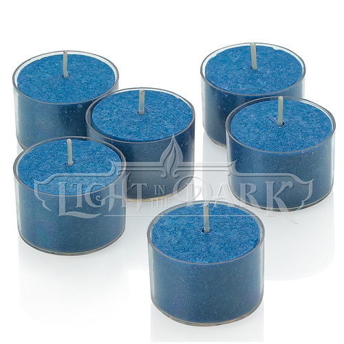 Light In the Dark Tealight Candle Set (Set of 36)